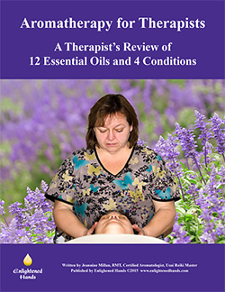 Aromatherapy for Therapists