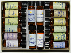 Enlightened Hands Essential Oils